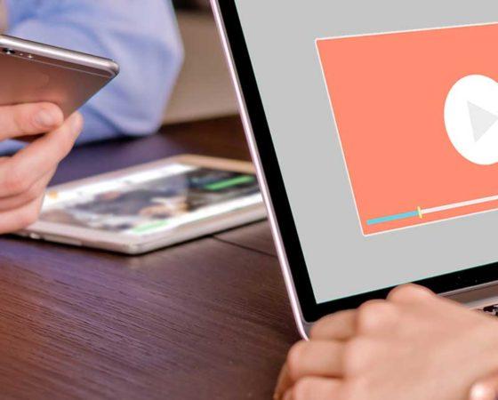 Online-Seminare & Videokurse